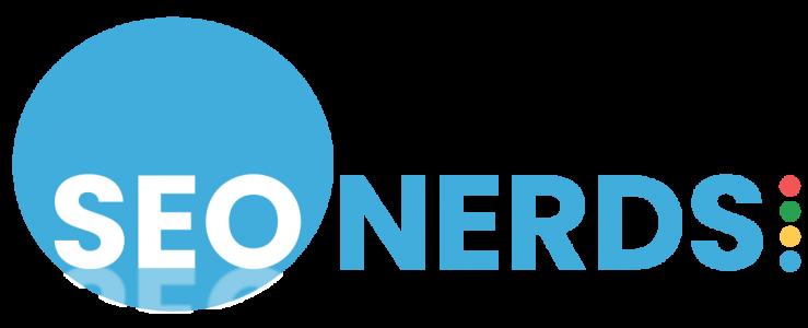 SEO Nerd Logo